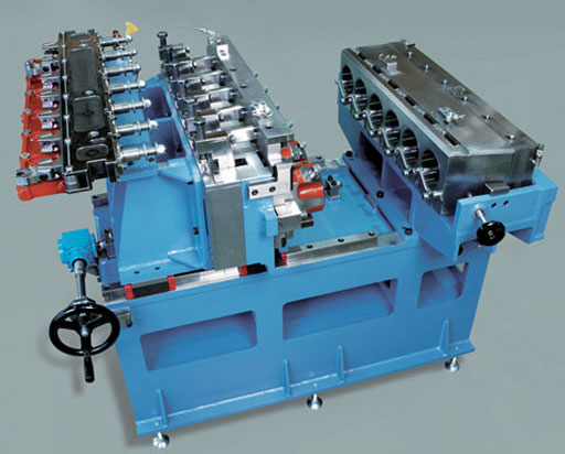 Tool presetting, presetting, Bench, short time, robustness, precision, reliability , efficiency, machine, punches, procedure, preset tools, preset, optimization